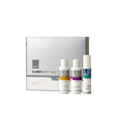 Clenziderm M.d. System Set-normal To Oily